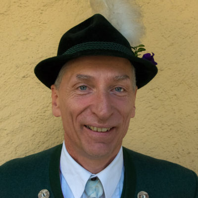 Ludwig Wolfegger
