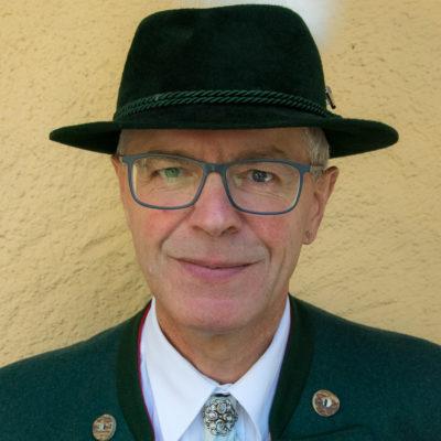 Sebastian Zehentmaier