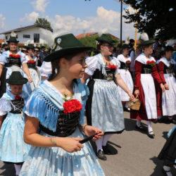 Trachtengaufest Prutting2018 001
