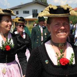 Trachtengaufest Prutting2018 010