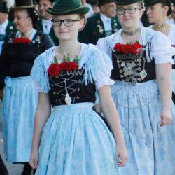 Trachtengaufest Prutting2018 011